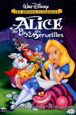 Alice au Pays des Merveilles (2010) …