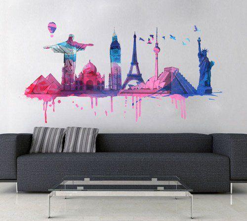 Pin By Lori Lane On Apartment Elegant Wall Art Wall Vinyl Decor Wall Decor