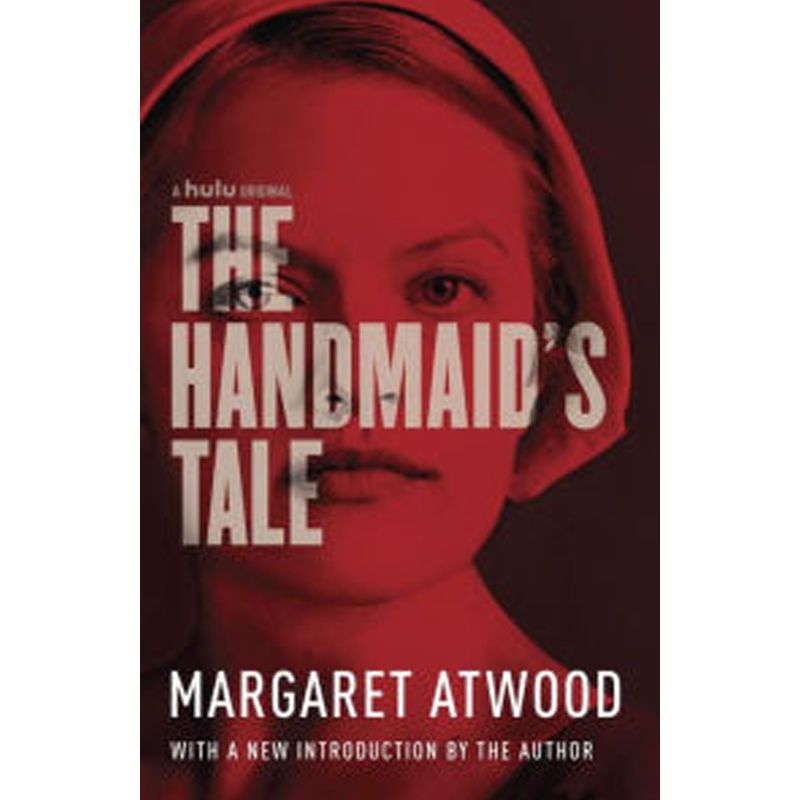 "Margaret Atwood, ""The Handmaid's Tale"" – Read our top 10 books for the summer 2017 list on hey-woman.com"