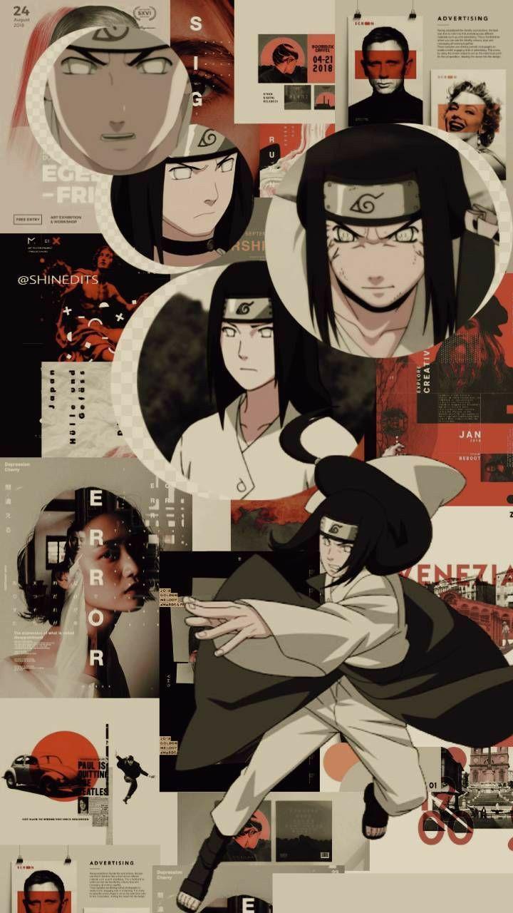 N E J I W A L L P A P E R Wallpaper Naruto Shippuden Naruto Uzumaki Shippuden Anime Naruto