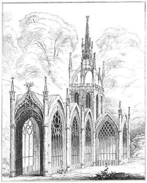 The Wicker cathedral For a 1793 treatise on the principles of