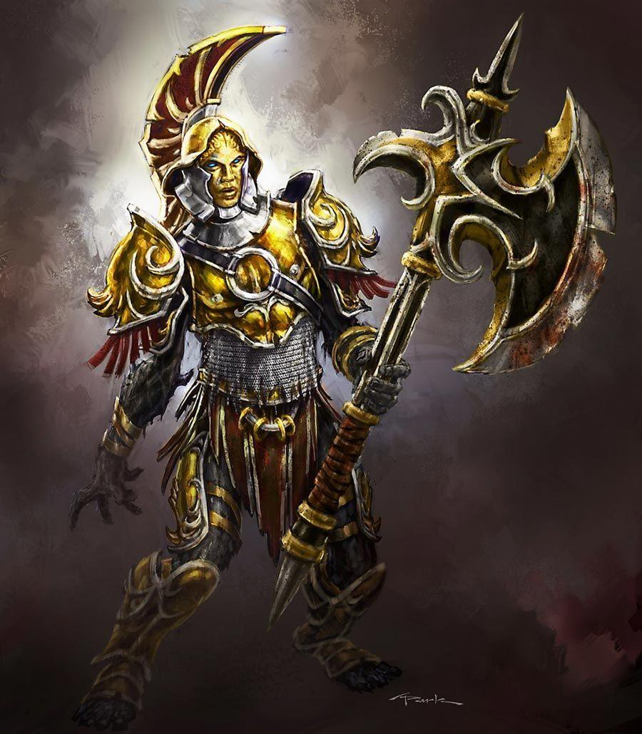 god of war iii daedalus enchained video games pinterest