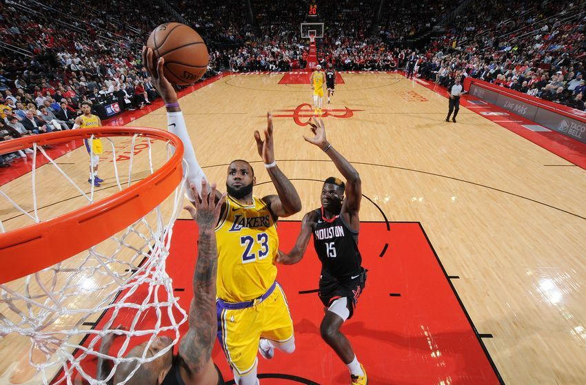Los Angeles Lakers 3 Players To Watch Against Houston Rockets In Game 58 Houston Rockets Los Angeles Lakers Lakers