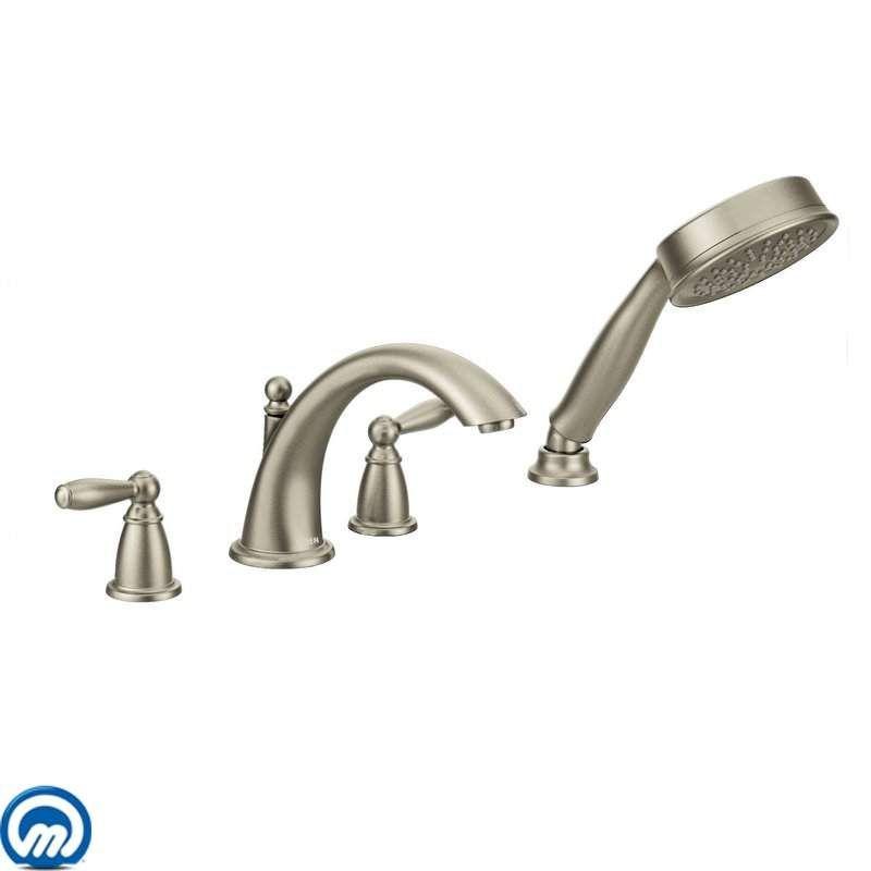 Moen T924 Roman Tub Faucets Tub Faucet Faucet