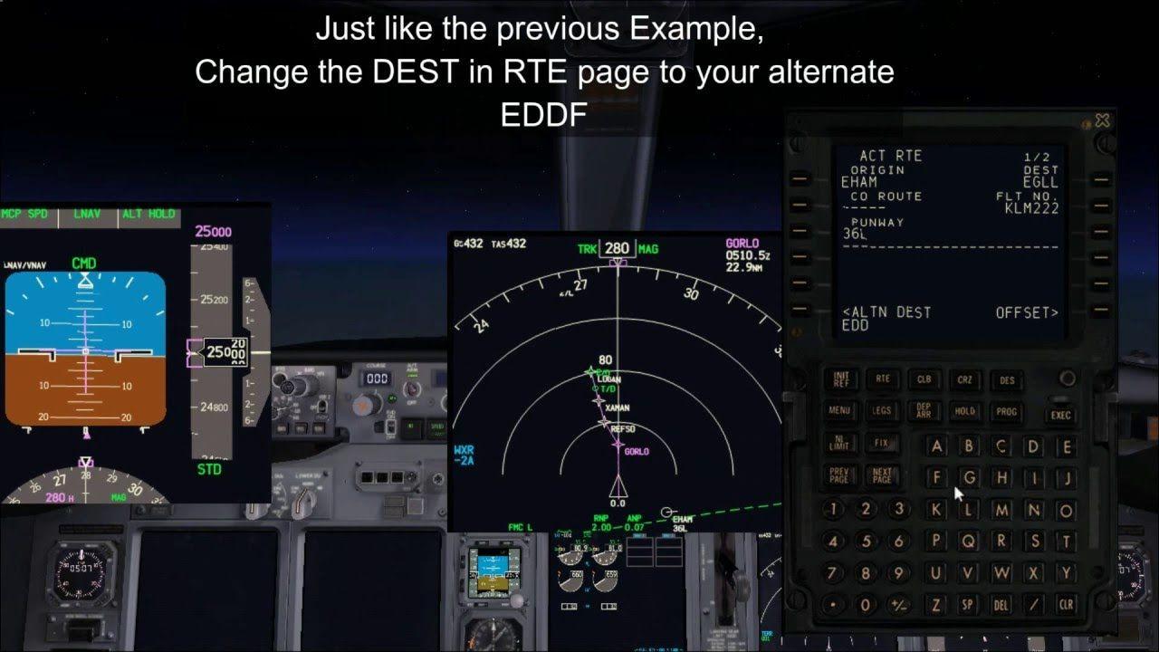 Pmdg 737 Manual