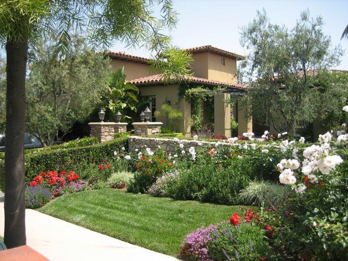 Vorgarten Anlegen vorgarten anlegen schöne ideen wie sie den vorgarten zum besseren