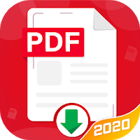 Pdf Reader For Android 2020 Pdf Readers Gaming Logos