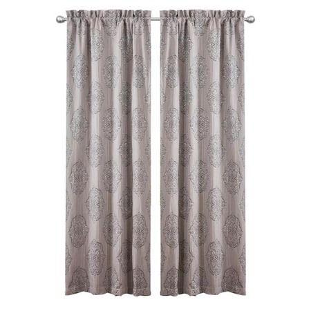 Empire Curtain Panel