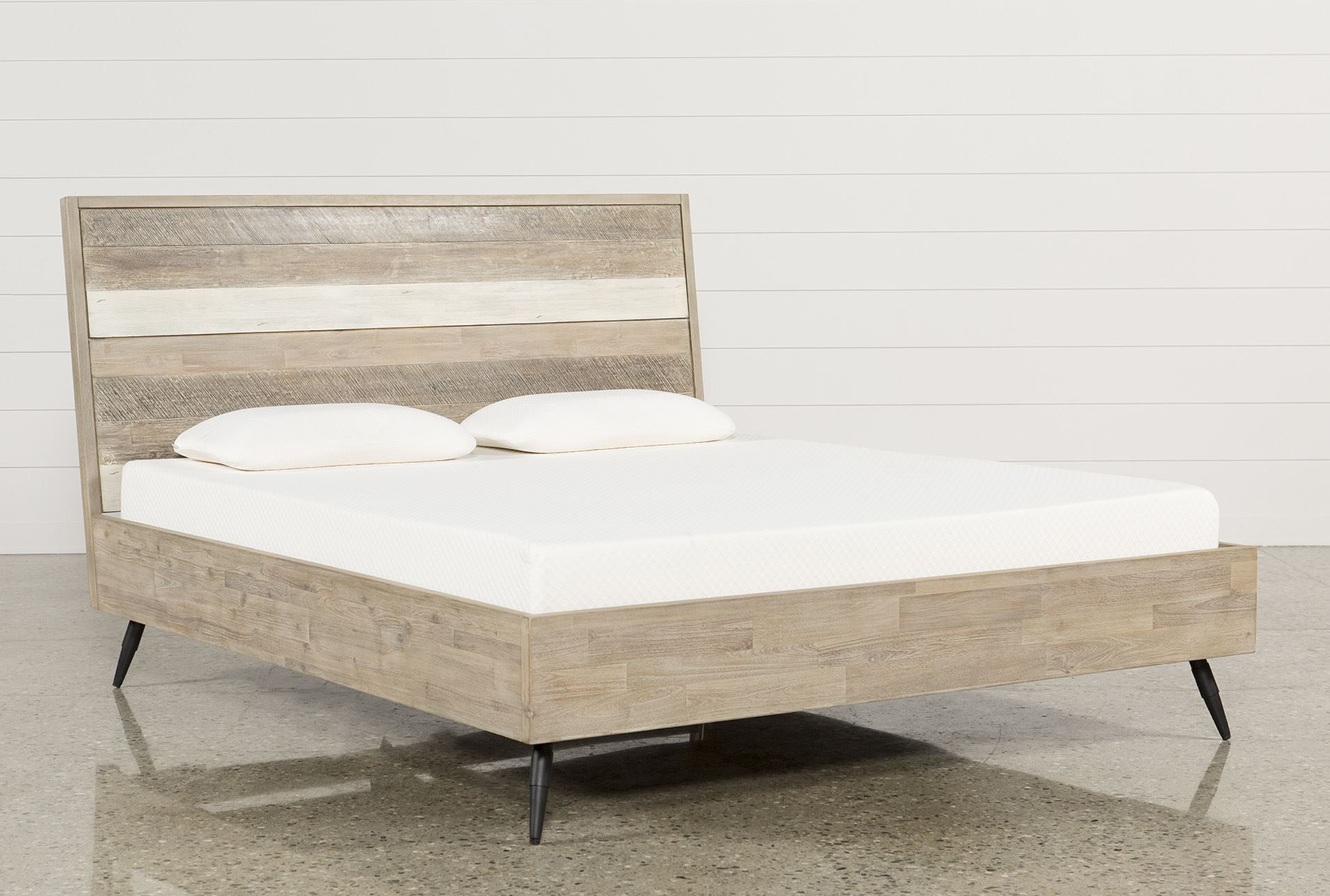 queen platform bed kai natural platform beds king platform bed