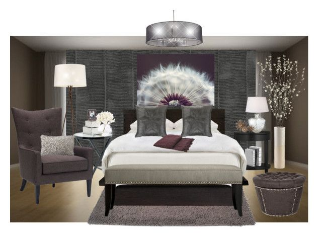 """""""Radiance"""" by yoshigirl28 ❤ liked on Polyvore featuring interior, interiors, interior design, home, home decor, interior decorating, Seabrook, Lights Up!, Pier 1 Imports and Crate and Barrel"""