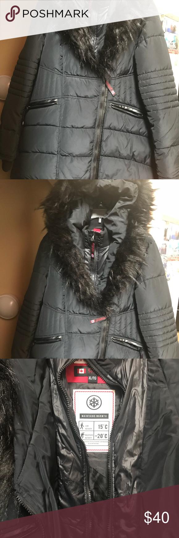 Very Warm Xl Canada Weather Gear Jacket Jackets Women Shopping Winter Jackets [ 1740 x 580 Pixel ]