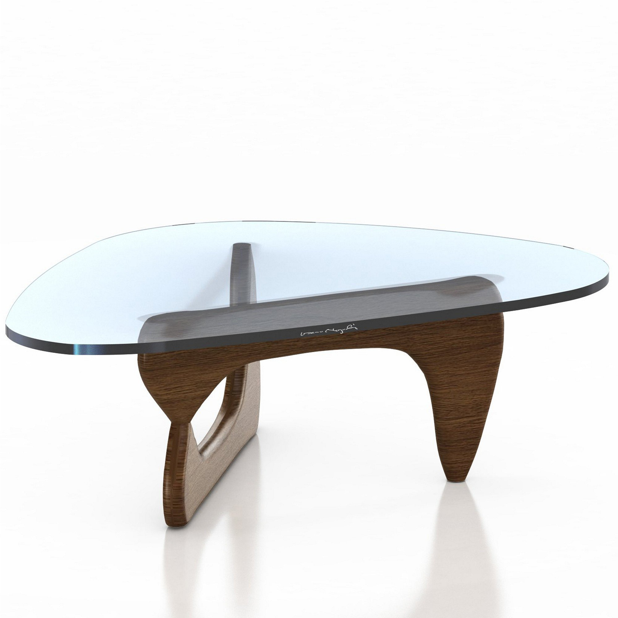 Modern Wood And Glass Coffee Table Modern Centre Table Designs Noguchi Table Coffee Table [ 2000 x 2000 Pixel ]