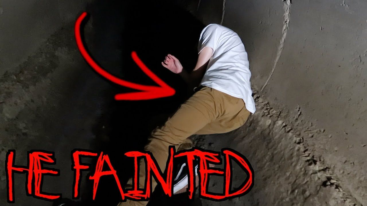 We Went Into The Josh Angel Tunnel Gone Wrong Ft Faze Rug Neon Signs Gone Wrong Follow Me On Instagram