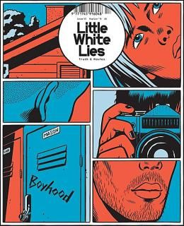 Little White Lies (UK)