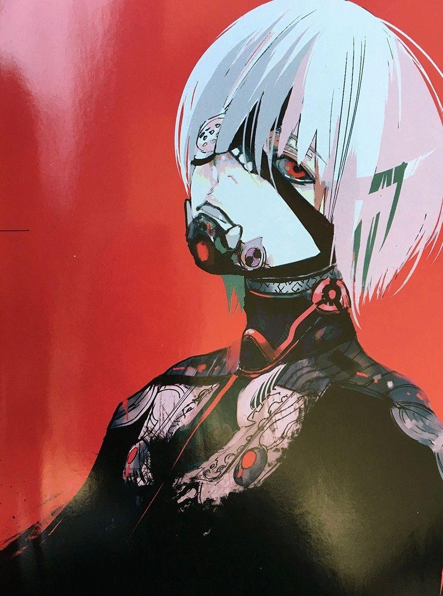 東京喰種:re (トーキョーグール:re) ネタバレ 100話 画バレ