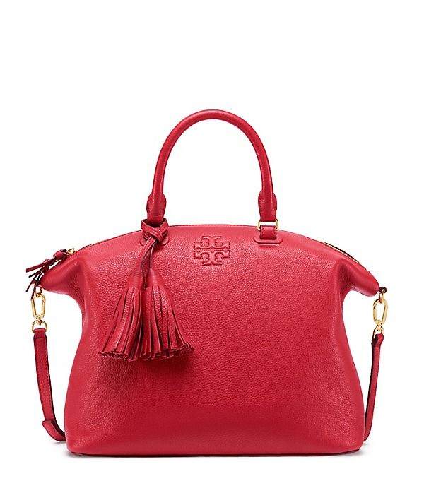 795a444fe739 Visit Tory Burch to shop for Thea Medium Slouchy Satchel and more Womens  Handbags. Find designer shoes