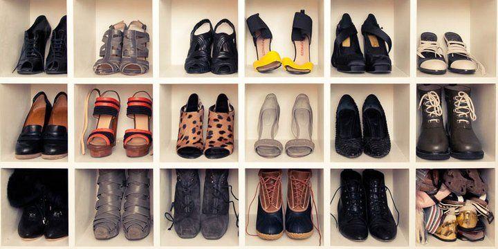 3 maneras de hacer que sus zapatos caros duran más - La vida de las mujeres
