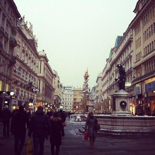#Wien