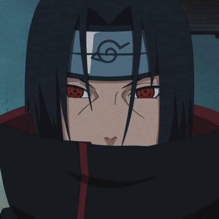 Naruto icons »🍜 - ¡Itachi! ♡ | Personagens de anime, Personagens naruto  shippuden, Desenhos de anime