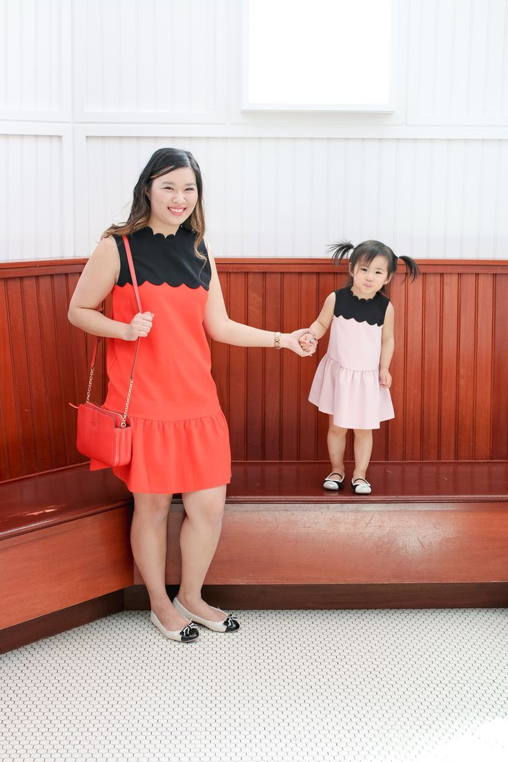 Mommy And Me Outfits Blogs Pinterest Mom N Bab Short Tee Red White Stripe From Victoria Beckham For Target Collection Fashion Style Ideas Outfit