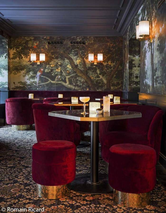 Bar sympa paris qu 39 est ce qui fait courir les parisiens Formation decoration interieur paris