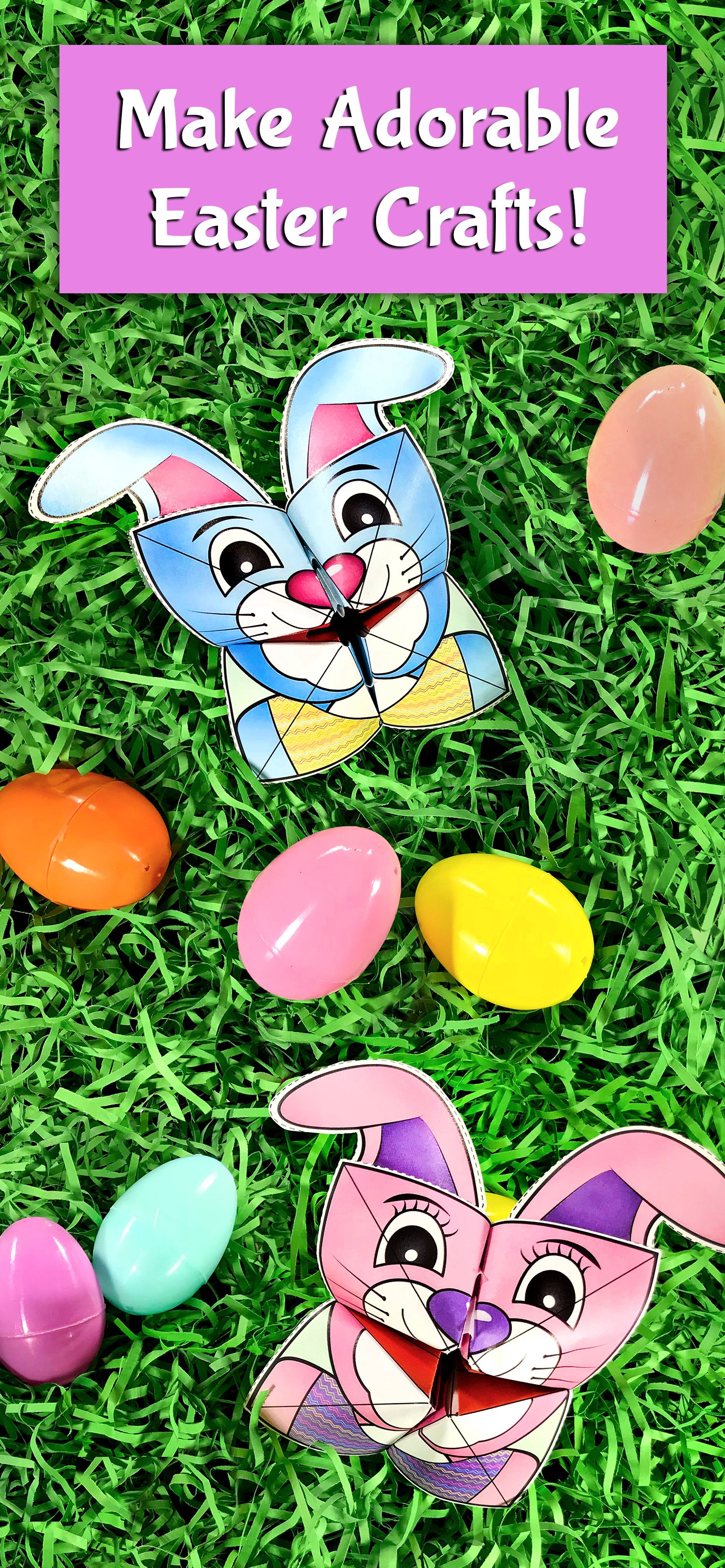 Hop On Over To The Superteacherworksheets Easter Page To