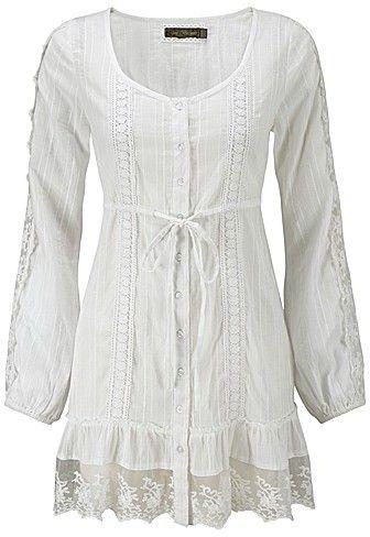 a5c7edfc3d2dd Joe Browns The Prairie Blouse on shopstyle.co.uk Pretty Outfits
