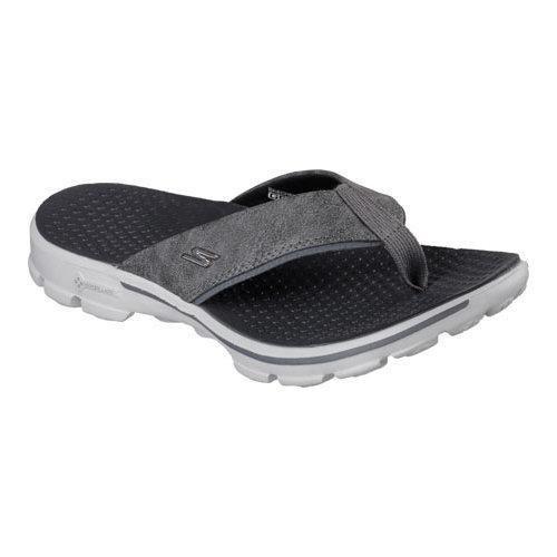 Men's Skechers GOwalk 3 Stag Sandal