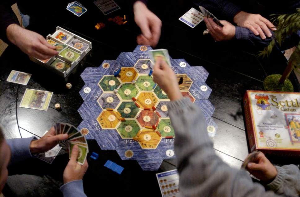 card games city gambling salt lake