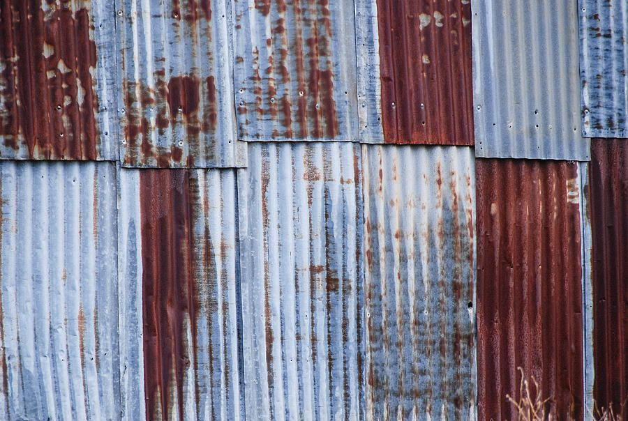 Rusty Corrugated Metal Patchwork Google Search Thesis