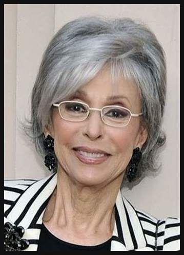 Damen Frisuren Ab 70 Jahre Frisuren Modrn