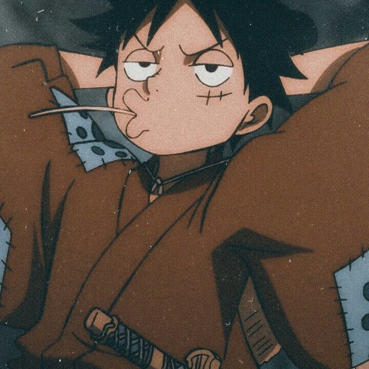 ëフィ One Piece Luffy ĸ€æžšã®ã'¢ã'¤ã'³ãƒ³ã' In 2020 Manga Anime One Piece One Piece Drawing One Piece Wallpaper Iphone
