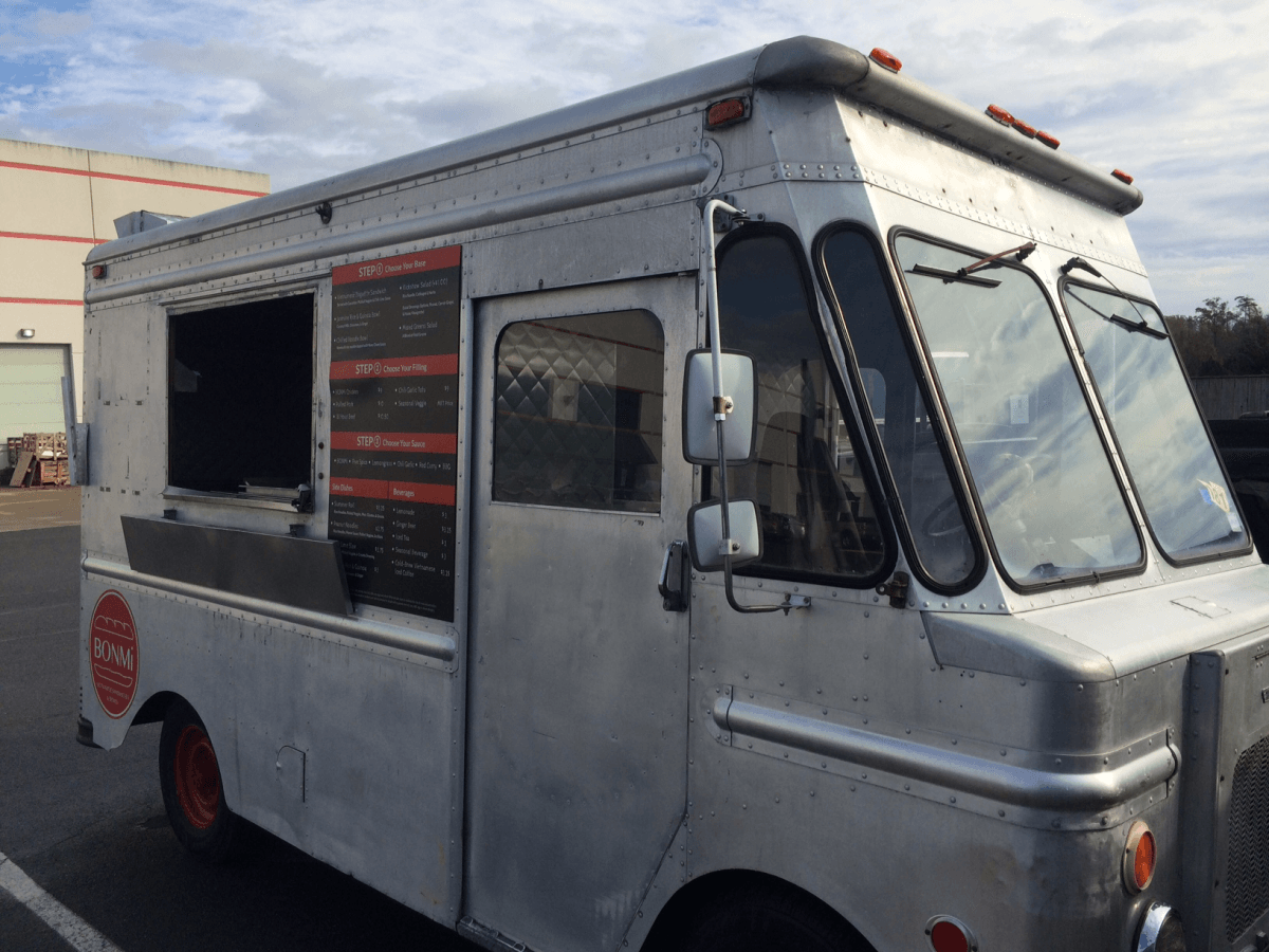 Lunch Truck For Sale >> Vintage Food Truck For Sale Only 19 500 Food Trucks For Sale