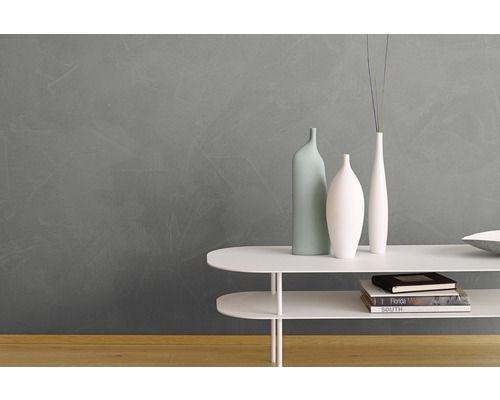Alpina Effekt Farbe TIM Mälzer Beton Art Komplett Set Grau Jetzt Kaufen Bei  HORNBACH.