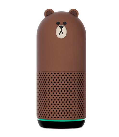 Smart Speakers Are Also KAWAII In Japan
