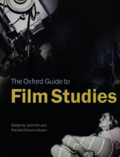 the oxford guide to film studies edited by john hill and pamela rh pinterest com the oxford guide to film studies pdf download Film Studies Logo