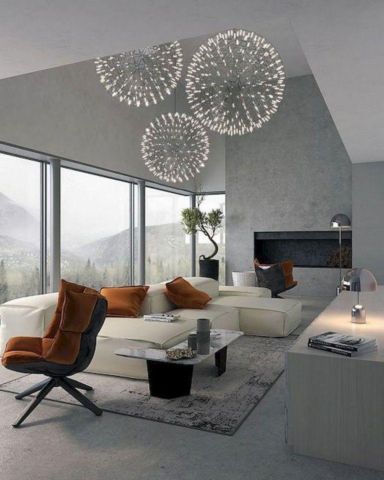 Living Room Ideas Minimalist