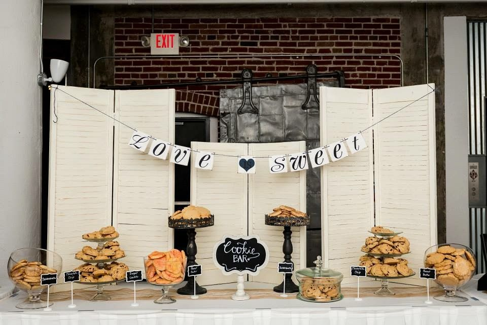 Cookie Bar | Late Night Snack | Saint Louis | Grandmas Cookies | Photography by Ashley Fisher Photography