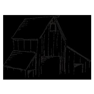Wc Barn Sku Q2411 Rustic Barn Barn Rustic
