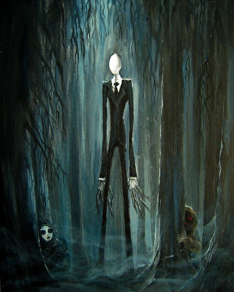 Proxys | Creepypasta | Creepypasta slenderman, Creepypasta