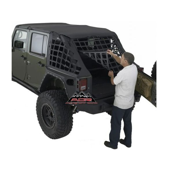 Details About Smittybilt C Res System 581035 Cargo Net Fits 07 17 Jeep Wrangler Jk Unlimited Jeep Wrangler Jk Jeep Wrangler Wrangler Jk