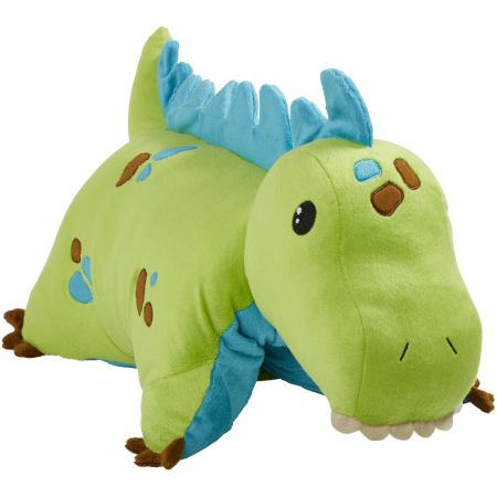 Toys Animal Pillows Dinosaur Stuffed Animal Animals