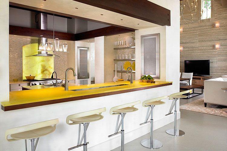 Ideas para instalar un bar en casa - Decofilia | BARES Y VINERAS ...