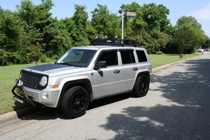 How Good Is Plasti Dip Jeep Patriot Forums Jeep Patriot Jeep
