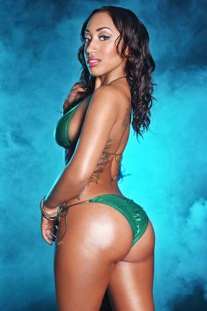 Beautiful curvy hispanic women, Why not masturbate