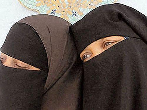 https://flic.kr/p/7h5zDf | Black Niqab 43