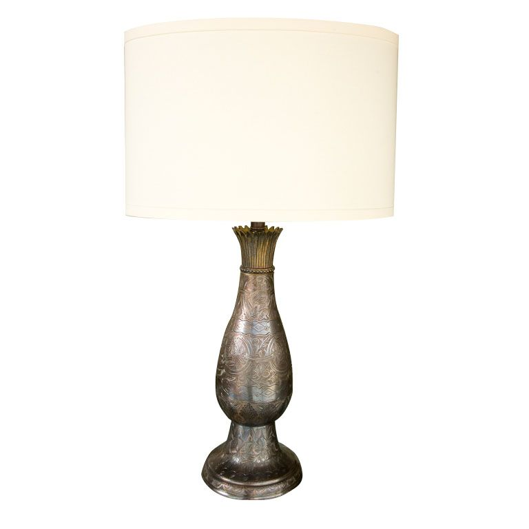 Modern Table Lamps India