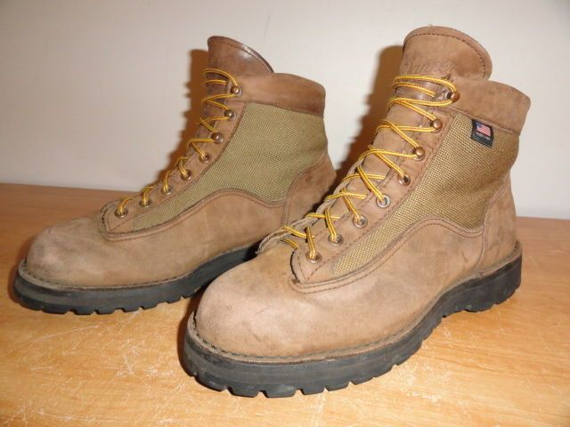 a674d87a396 Men's Brown Leather DANNER LIGHT II 6
