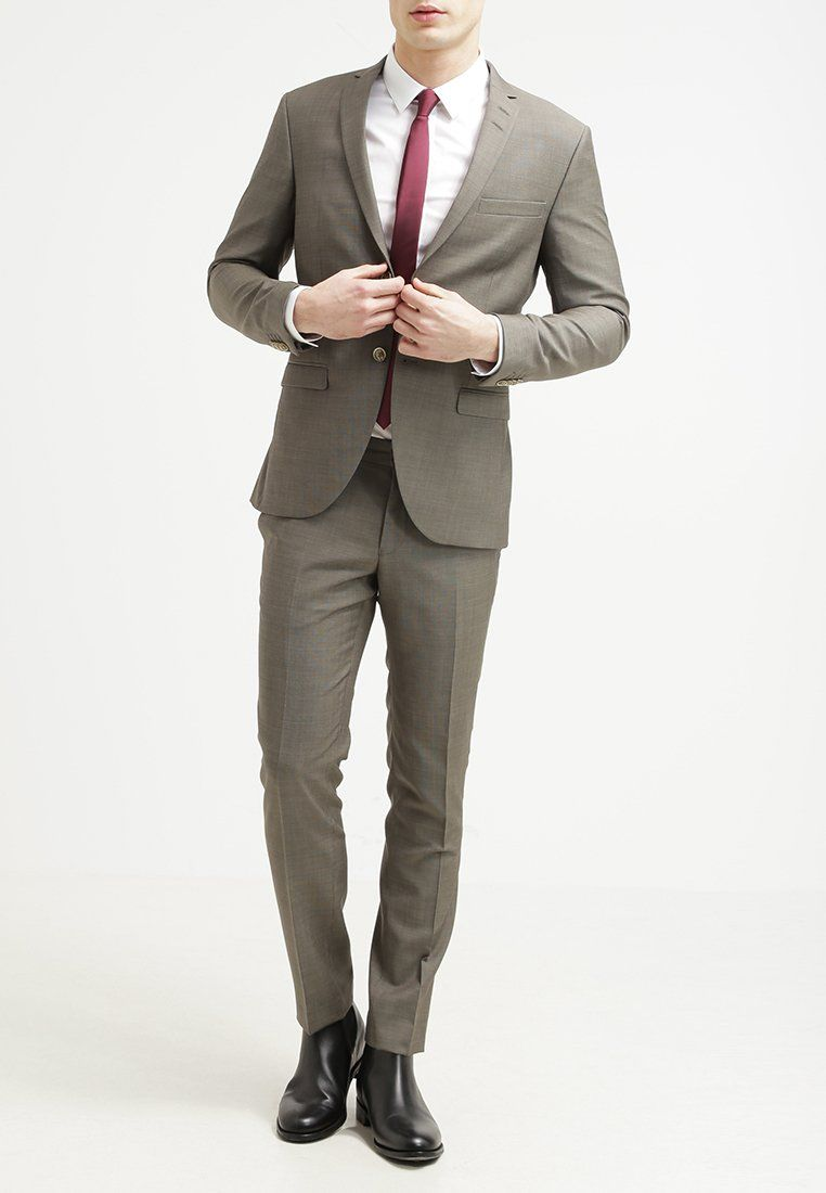 Tiger Of Sweden Jil Anzug Fogy Buy It On Fablife De Gentleman Style Gq Style Gentlemen Wear