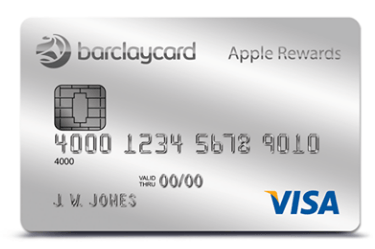 Barclaycard Visa with Apple Rewards Card  Is It Worth It